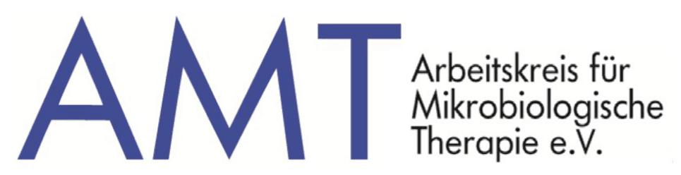 AMT - Arbeitskreis Mikrobiologische Therapie