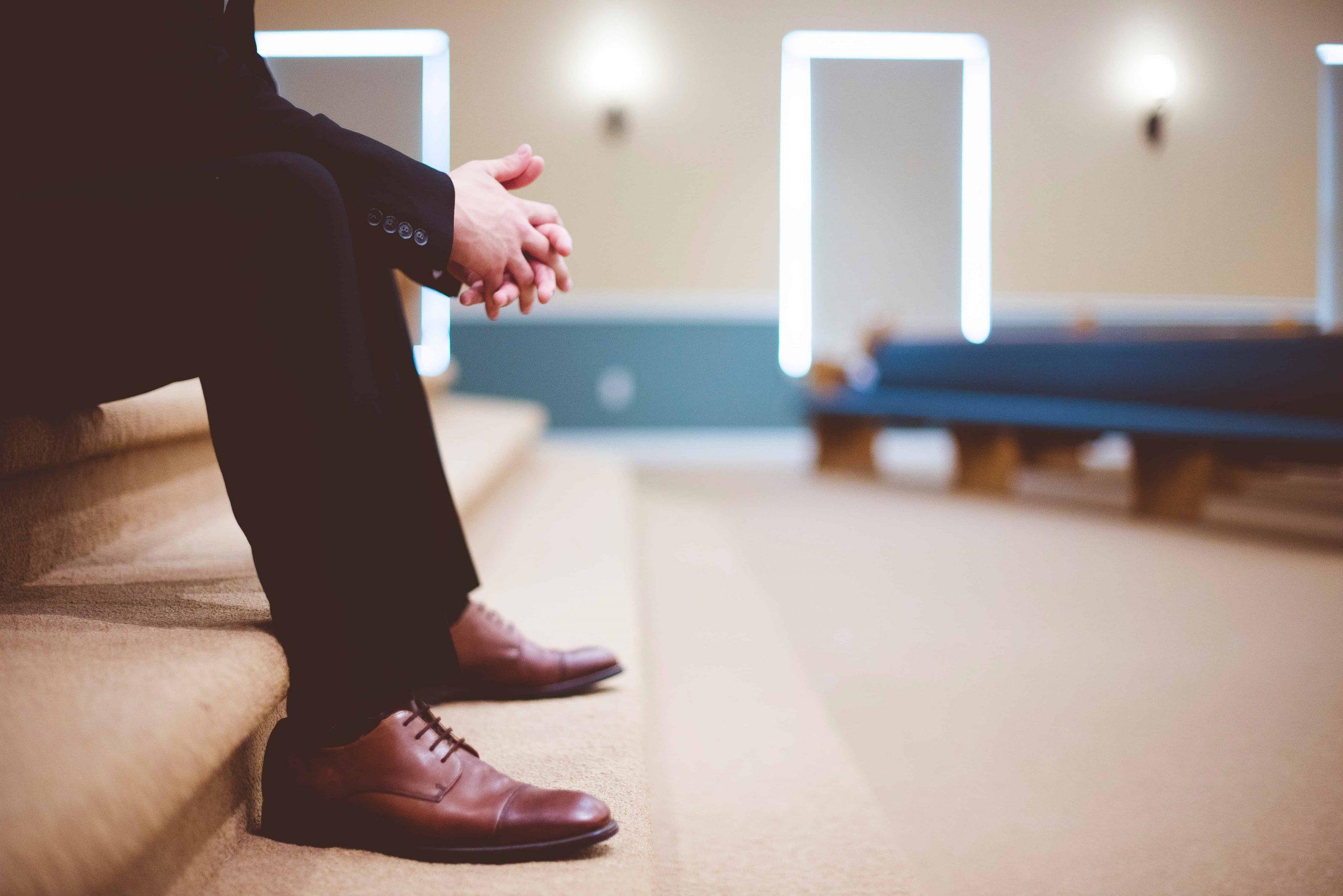 Heilpraktiker für Psychotherapie helfen, die Wartezeit auf einen Therapieplatz zu verkürzen
