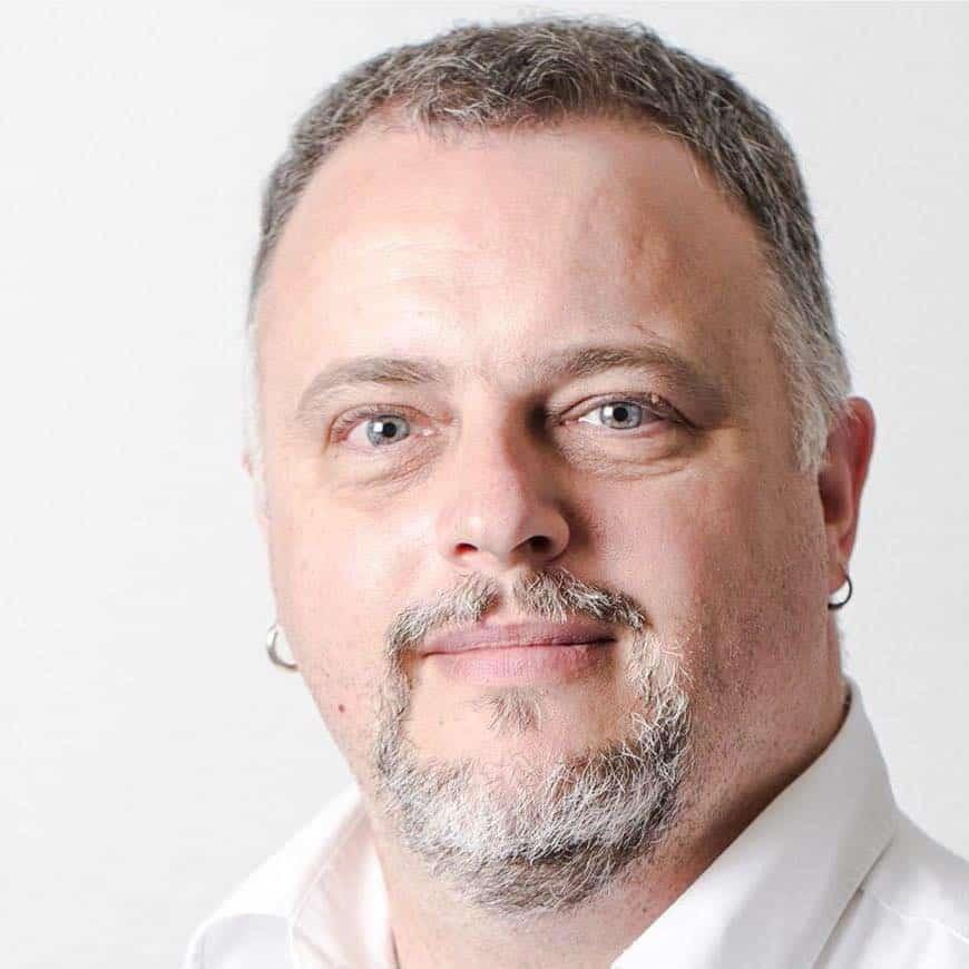 Jürgen Wiese, Heilpraktiker für Psychotherapie