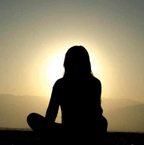 Kontemplative Therapie & Meditation